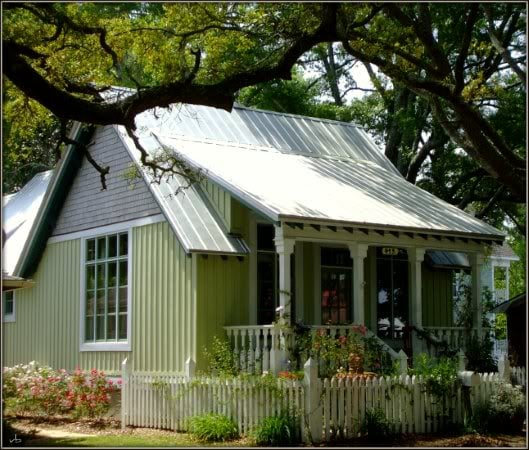 Southport NC Cottage
