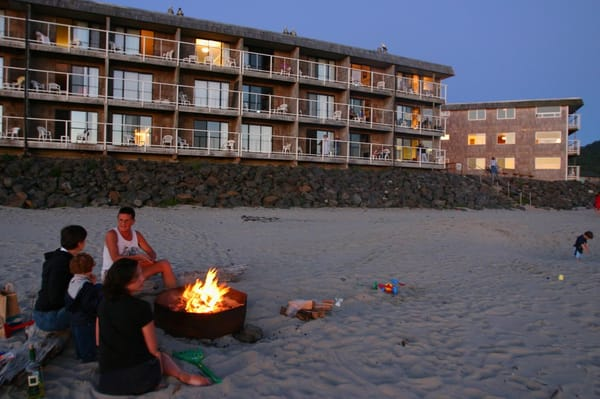 Find Gas Near Me >> Tolovana Inn - Hotels - Cannon Beach, OR - Yelp