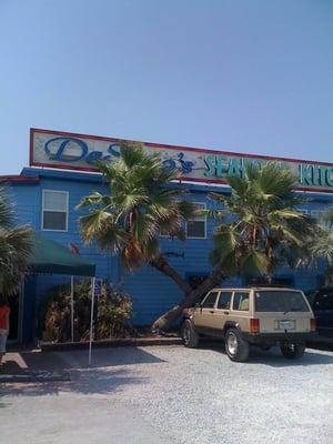 Desoto S Seafood Kitchen Gulf Shores Alabama