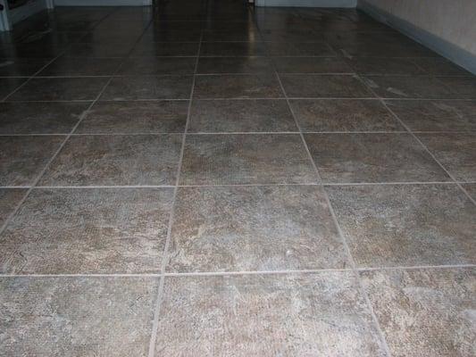 Ceramic Tile Floor Finished Basement Blue Anchor Nj Yelp