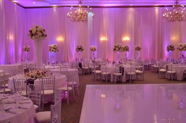 Prestige Wedding Decoration Wedding Planning Arlington